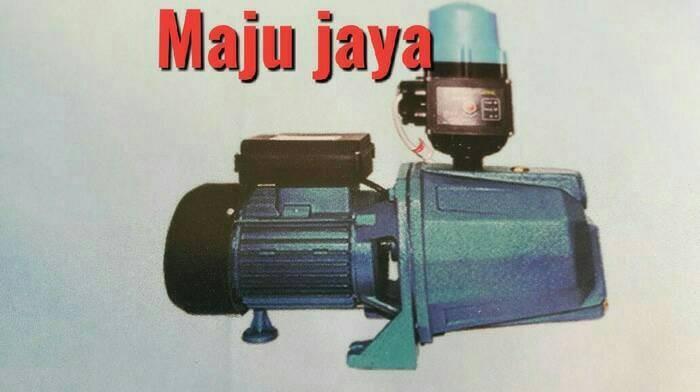 harga Pompa air booster dorong kran banyak  lakoni  shimizu sanyo grundfos Tokopedia.com