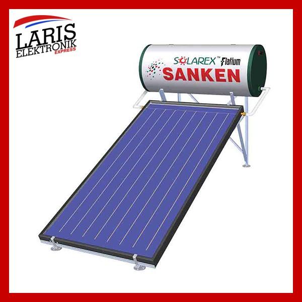 Katalog Water Heater Tenaga Surya Hargano.com
