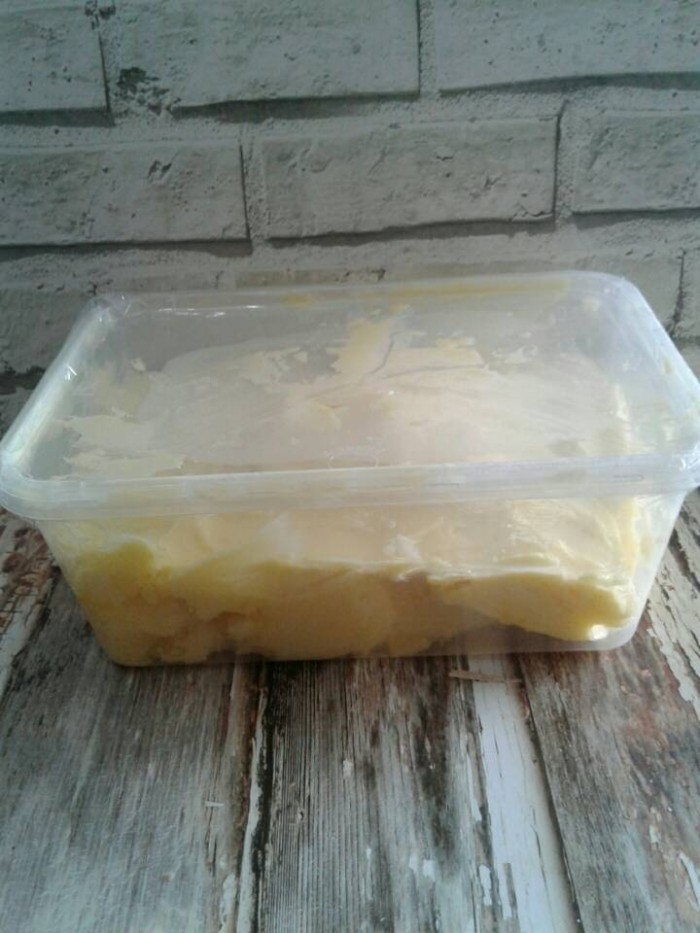 harga Butter Unsalted Kiloan Anchor Tokopedia.com