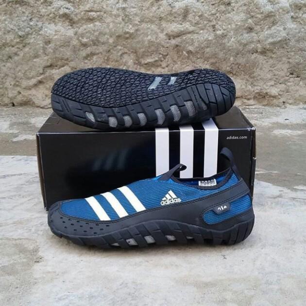 on sale 9fd37 99716 Jual Adidas Jawpaw II V23077 | Sepatu Outdoor Original - Kota Bogor -  Nurhadi Sport Store | Tokopedia