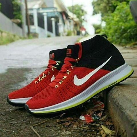 harga Nike zoom high / sepatu nike murah / sepatu cowok / sepatu lari Tokopedia.com