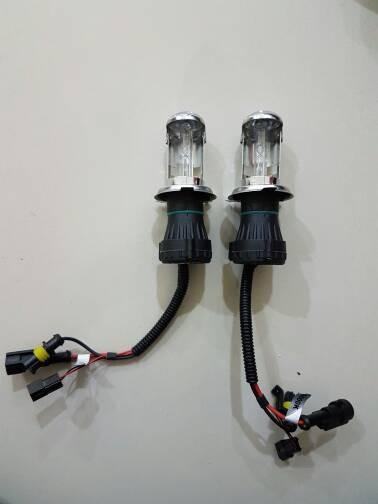 harga Lampu dop hid tipe h4 (avanza, ertiga, innova, mobilio) Tokopedia.com