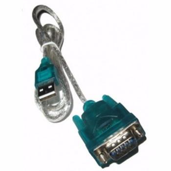 Foto Produk Kabel USB to RS232 (Serial) dari Lapak Anda