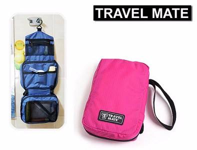 Foto Produk Travelmate Toiletries Organizer dari Lapak Anda