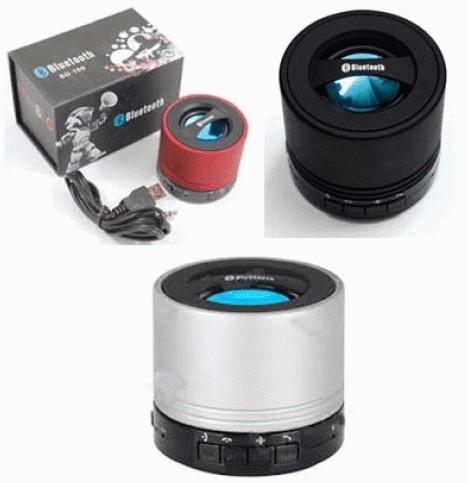 Foto Produk LWF Mini Speaker Bluetooth dari Lapak Anda