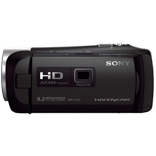 harga Sony hdr pj410 be hd handycam with built-in projector (pal) Tokopedia.com
