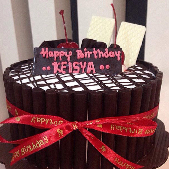 harga Cale ulang tahun ukuran 14cm Tokopedia.com