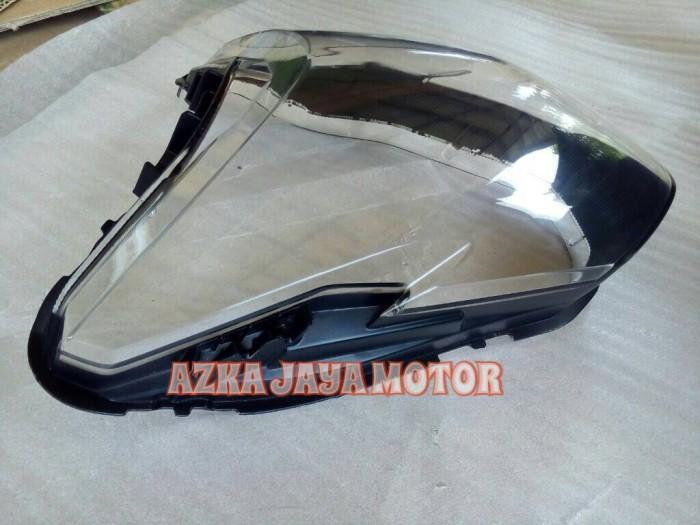 harga Mika reflector lampu depan honda cb150r led new Tokopedia.com