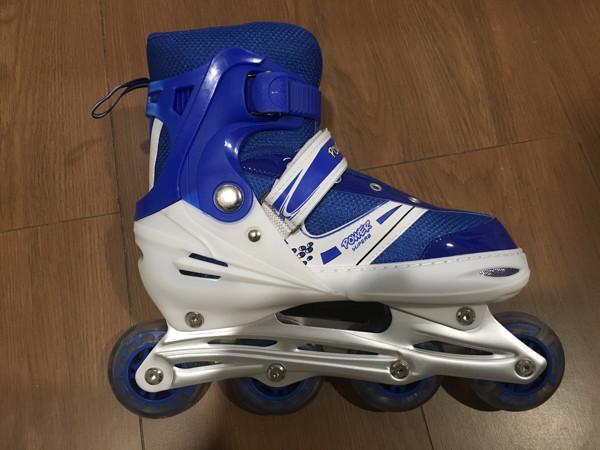 harga Sepatu roda power/ inline skate/ in line skate Tokopedia.com
