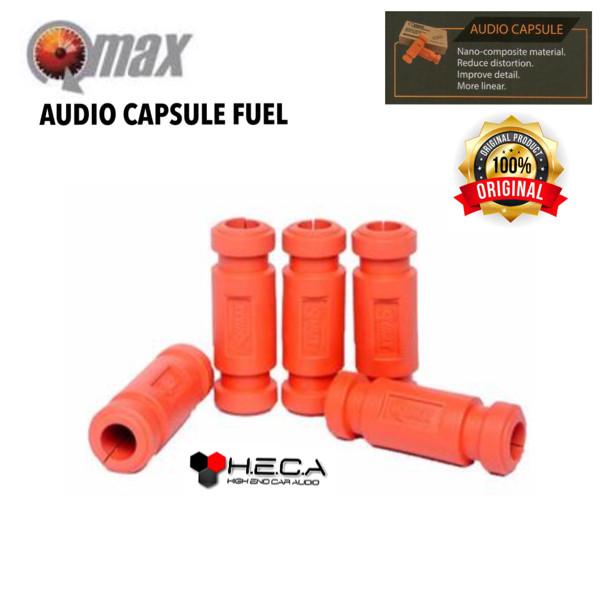 harga Qmax audio capsule fuel nano composite sound audio mobil q-max Tokopedia.com