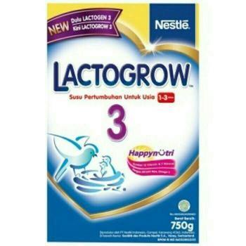 Katalog Lactogrow 3 Travelbon.com