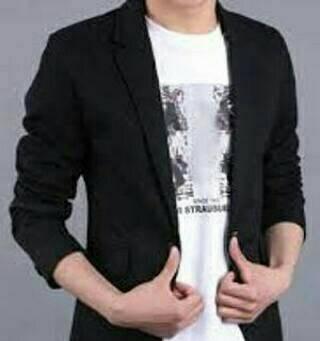 Jas Blezer Eksekutif / Jas Blazer Semi Formal / Jas Blazer