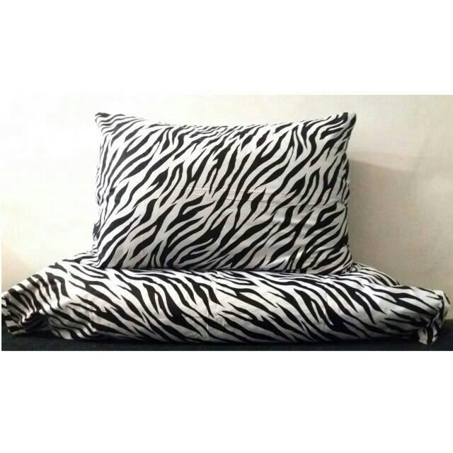 harga Sarung Bantal Guling Tidur (1 Set) Tokopedia.com