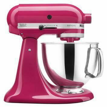 harga Stand mixer kitchenaid artisan 5ksm150ps | garansi resmi Tokopedia.com