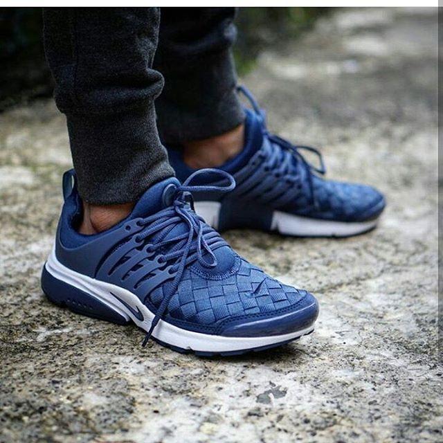 separation shoes 70de7 625d3 Nike Air Presto Woven