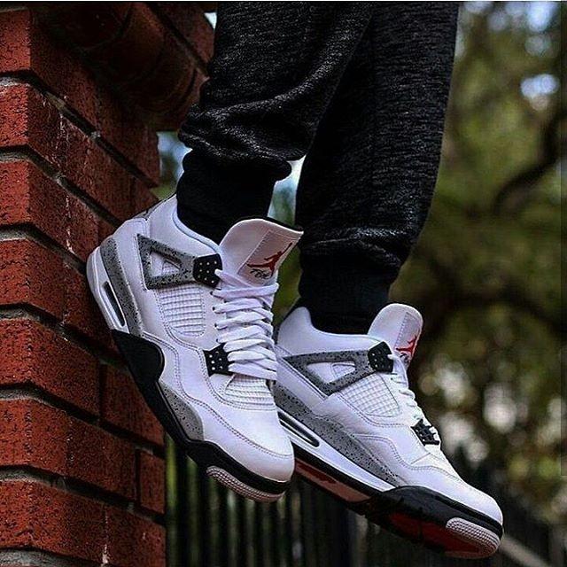2e543763ce76 ... harga Nike air jordan 4 retro alternate 86 premium original   sepatu  gym Tokopedia.com