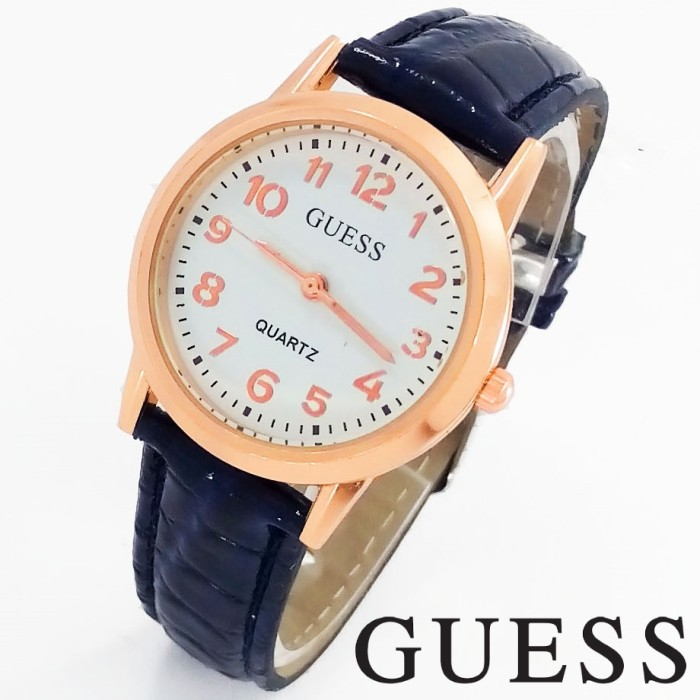 GC Watch GC Guess Collection Jam Tangan Wanita Rosegold Source · Jam Tangan Guess Wanita Cewek