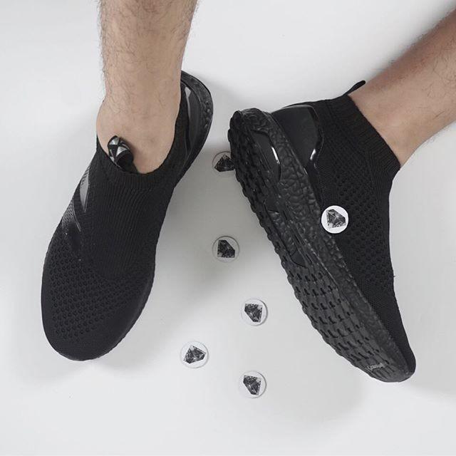 los angeles 63ba9 fd0d1 Jual adidas ace 16 hitam cek harga di PriceArea.com