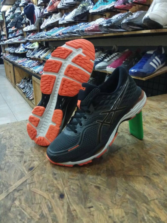 ... harga Sepatu asics gel-cumulus 19 original (made in indonesia)  Tokopedia.com 02bf0dc089