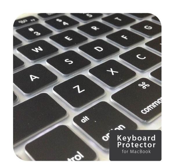 harga Keyboard protector macbook air pro 11 12 13 15 inch retina cover gojek Tokopedia.com