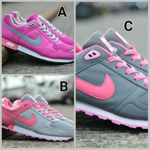 harga Promo sepatu nike md runner women (cewek) / sepatu nike md runner Tokopedia.com