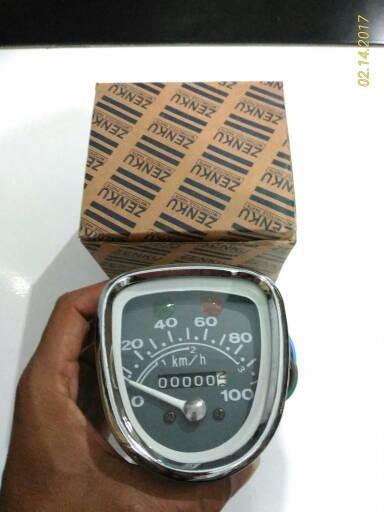 harga Spedometer honda c50 c70 pispot Tokopedia.com