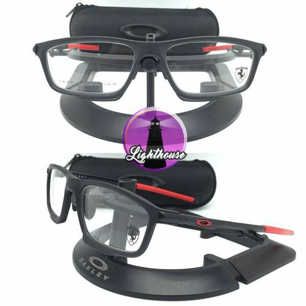 Jual Frame kacamata sporty bisa di ganti minus baca pria wanita cewe ... 60630bad8f
