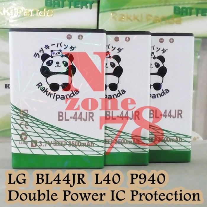 harga Baterai lg bl-44jr lg l40 dual p940 su880 optimus ex double power Tokopedia.com