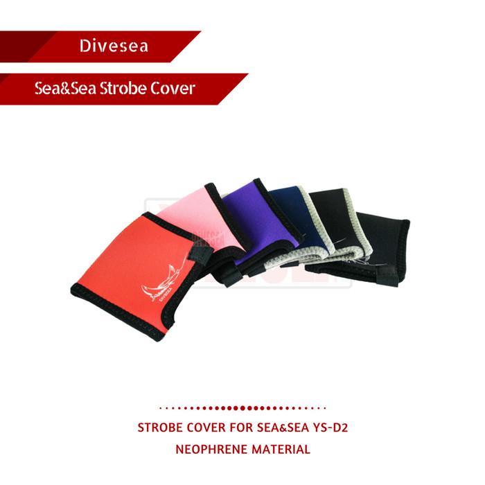 harga Sea & sea strobe cover Tokopedia.com