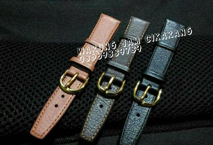 harga Tali jam tangan kulit kalep semi diameter 12 14 16 18 20 ready gan!!! Tokopedia.com