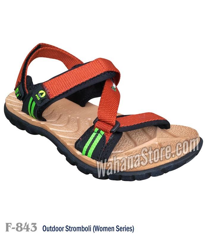 harga Sandal gunung cewek / wanita - outdoor stromboli Tokopedia.com