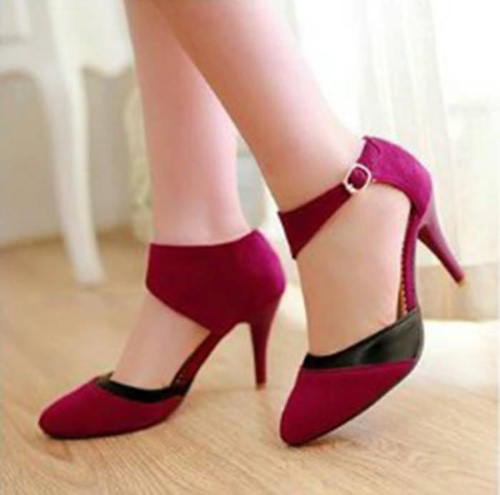 fb1407c371f Jual Sepatu High Heels Wanita ( High Heels Cantik
