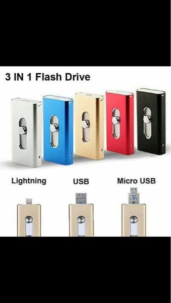 harga Otg flashdisk i-easy drive 32gb 3in1ioswindowsandroid Tokopedia.com
