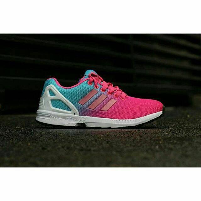 hot sale online 5482a da7ce Jual Adidas ZX Flux Reflective Women - Kota Bandung - Minesia_21 Shoes    Tokopedia