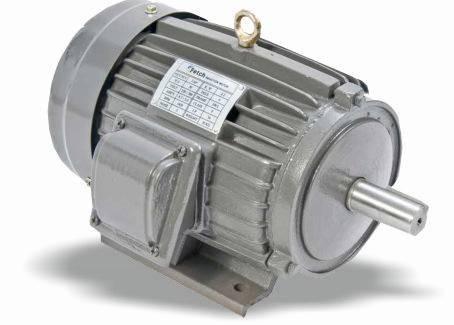 Jual Electro Motor Fetch 7,5 HP 4 Pole 3 Phase - ajt-bali   Tokopedia