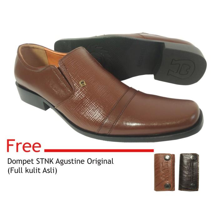 harga Sepatu kulit aigner pantofel 2279 Tokopedia.com