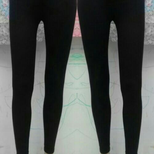 harga Celana legging jumbo wanita Tokopedia.com