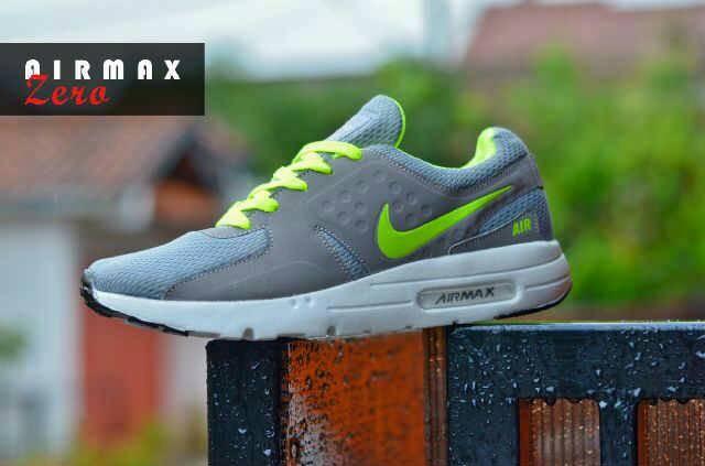 4565b6e5b74 Jual Promo Nike Air Max Zero Murah - Empatsaudaratoko