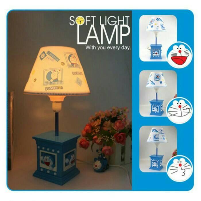 harga Lampu tidur karakter model tudung / payung / lampu meja Tokopedia.com