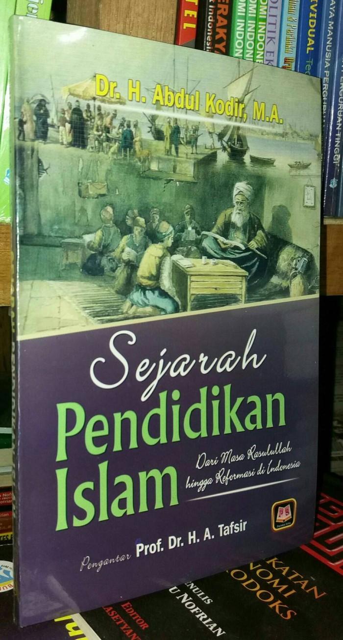 harga Sejarah pendidikan islam Tokopedia.com