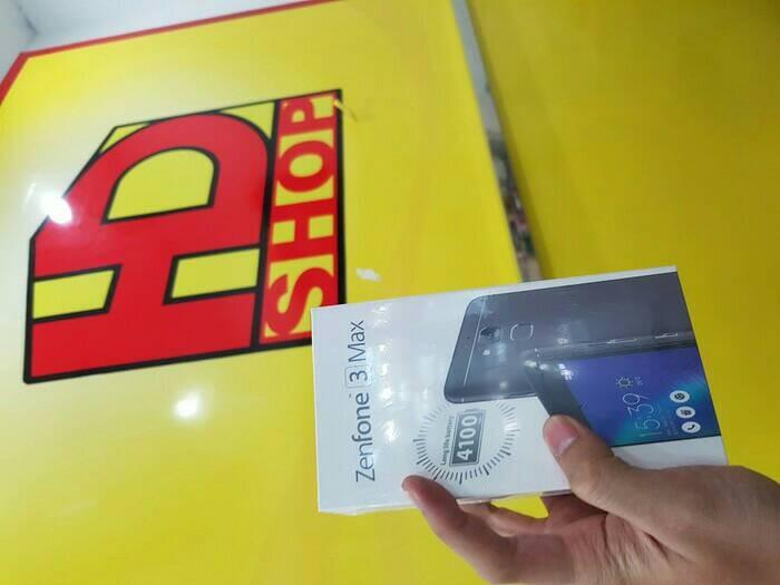 harga Zenfone 3 max 2/32 Tokopedia.com