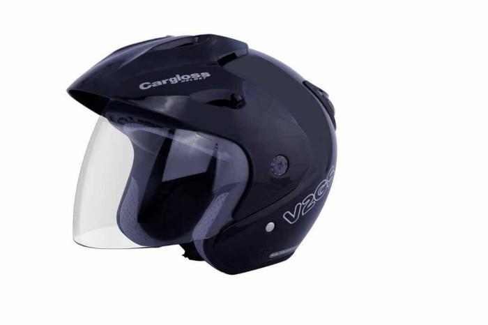 Katalog Helm Cargloss V2gs Travelbon.com