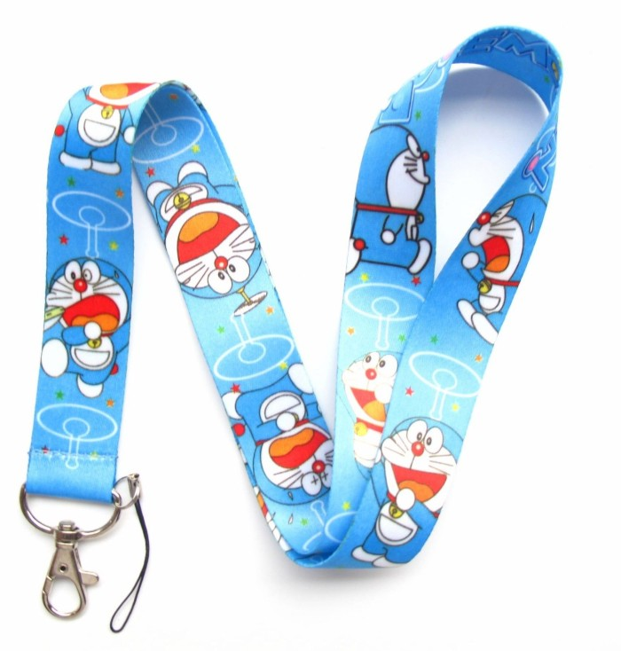 harga Anime neck strap lanyard mobile phone id card keychain holder Tokopedia.com