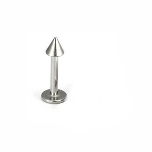 BP0112 - Anting Tusuk Piercing Pria Model Spike Stainless