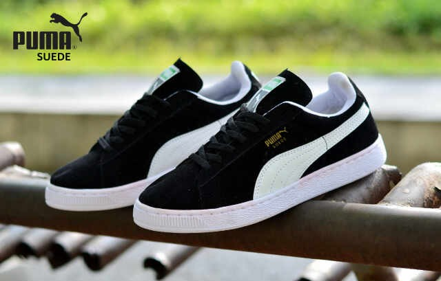 Jual Promo Sepatu Puma Suede Import Kab Bandung Bandung Sport