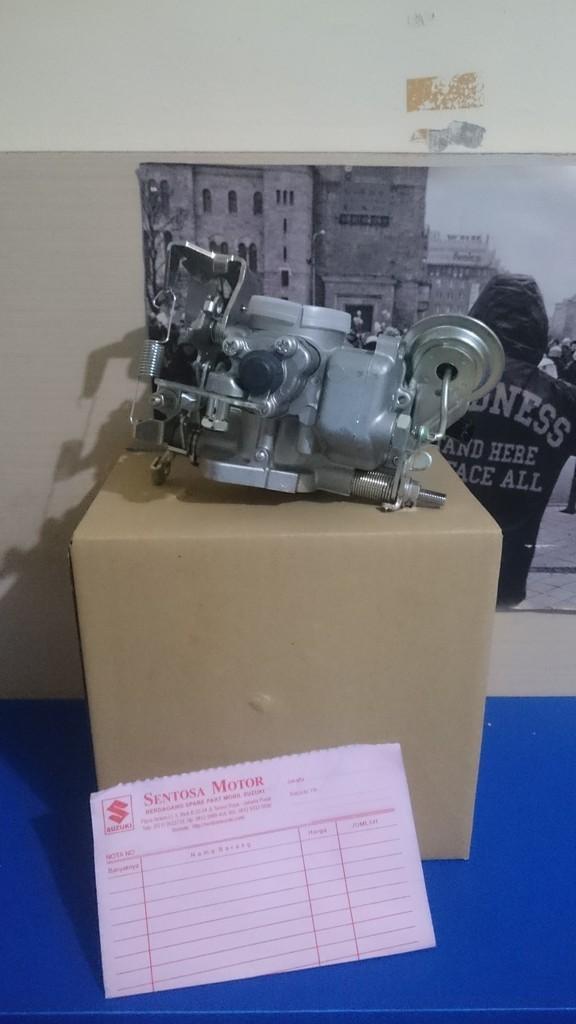 harga Carburator karburator mobil suzuki jimmy katana Tokopedia.com