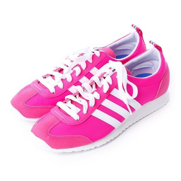 Jual Adidas Jogging Shoes VS JOG W AQ1521 Original Jakarta Utara Retro SuperSport   Tokopedia