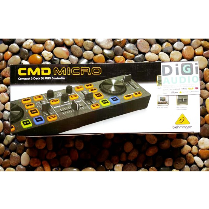 harga Behringer cmd micro dj controller Tokopedia.com