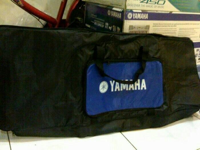 harga Yamaha softcase keyboard buat psr s970 s770 s670 e443 dll Tokopedia.com