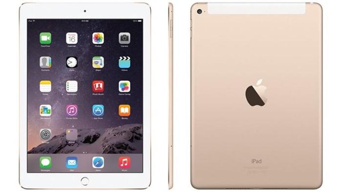 Apple ipad air 2 16gb cellular gold bnib